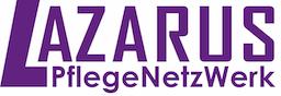 Lazarus Pflegenetzwerk Logo